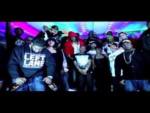WorldWide L.A Ft. Jim Jones & Rick Ross - Still Gone Stunt [PicturePerfect Submitted]
