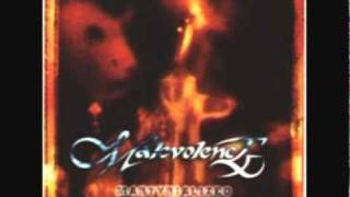 Watch Malevolence Martyrialized video