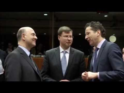 EU Aid for Ukraine: EU finance ministers agree to on EUR 1.8 billion credit for Ukraine