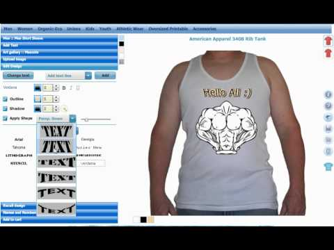 Free Clothing Design Software Design Your Own Clothes