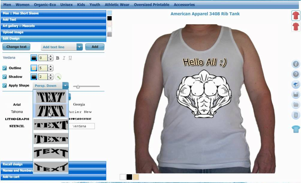 Software To Design Clothes Free Online Clothes Design