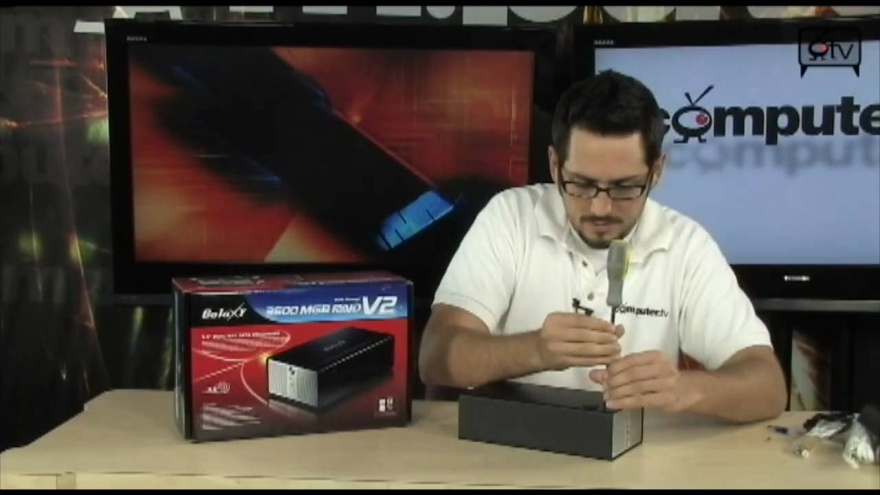 how to add hardrive to tg789vac v2