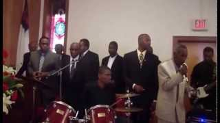 "Malakiah Council - ""Down Through the Years (The Lord's Been Good to Me)"""