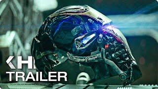 AVENGERS 4: Endgame Trailer (2019)