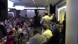 Ragheb Alama Saharouny El Leil - concert  part 2 with Dj Appolo Entertainment in Sydney 2015