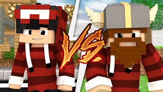 Minecraft - EXPECTATIVA VS REALIDADE ‹ Minecraft Machinima ›