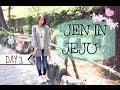 MEEJMUSE IN KOREA: Jeju Island Day 1 ♡ We Saw Cooper!!