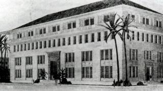 Alexander and Baldwin Building Honolulu 1929 Design and Construction