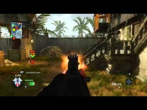 Black Ops Camper's Search and Destroy 2 (AK Morning Glory)