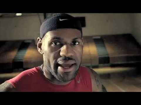 "Michael Jordan Responds To Lebron (Original Video Mash-Up) ""Maybe You Should Rise"""