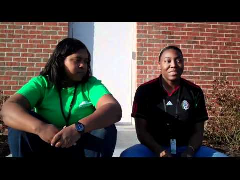 Cultural Diversity : African American Interview