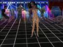 Vanessa - Hot Stuff - Sims 2 (Versión Estudio)