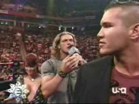 The Beginning of Rated RKO! Video
