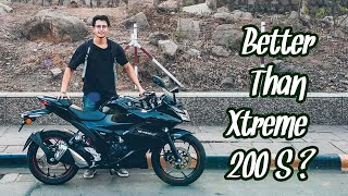 2019 Suzuki Gixxer SF 150 Review - Better Than Xtreme 200 S ???