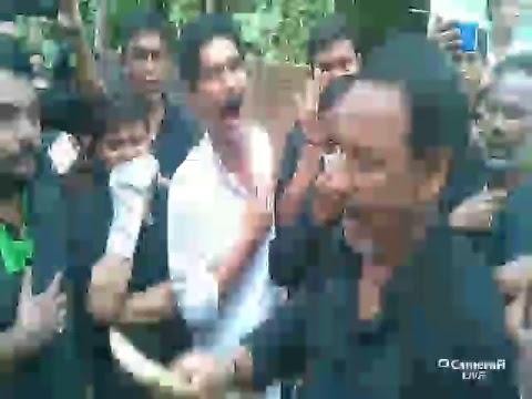 Azadari Channel  manzil mashriqi imambargah gopalpur