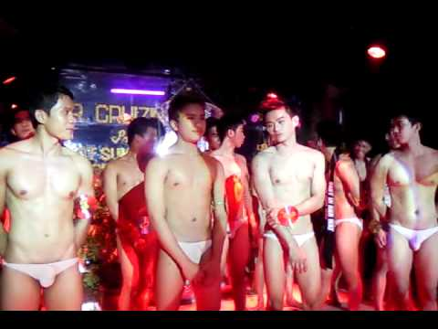 MR  HOT BODIES 2012 PART 5