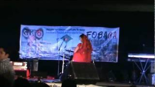 Modhuboner phool dance by Sabrina Monir