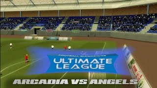 Football Superstars UL: Arcadia F C vs Angels Sc