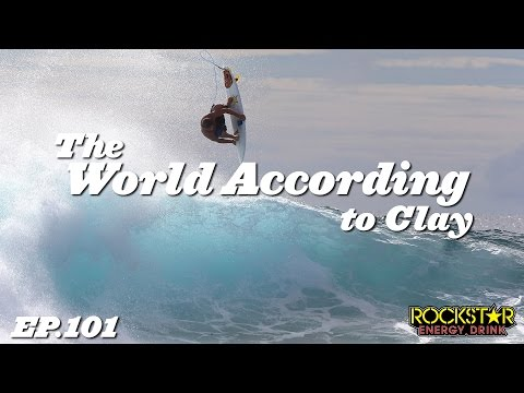 The World According to Clay - Episode 1