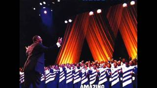 Watch Mississippi Mass Choir By Grace video