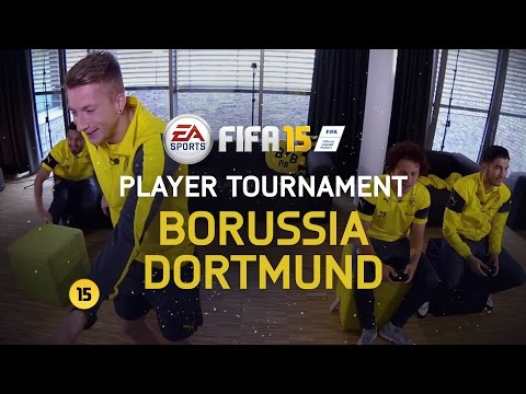 FUT15 Player Tournament | Borussia Dortmund