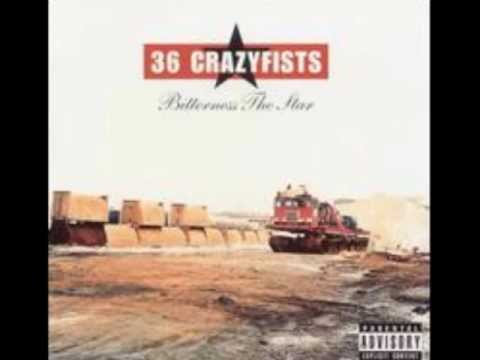 36 Crazyfists - Dislocate
