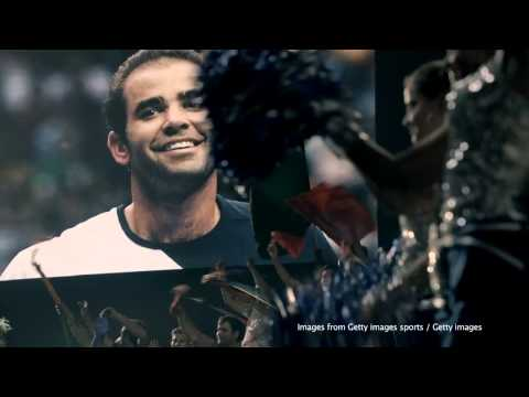 Coca Cola IPTL-International Premier Tennis League Official Commercial HD