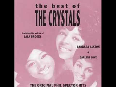 Then He Kissed Me - The Crystals Music Videos
