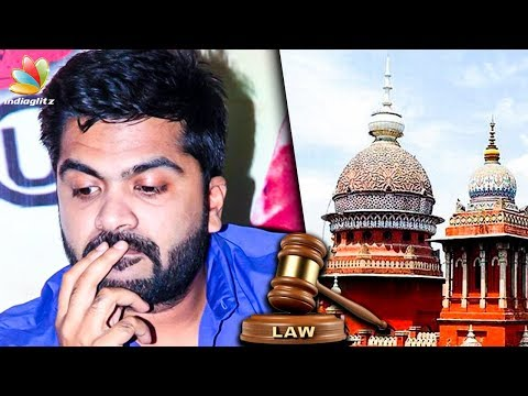High Court Orders Simbu to Pay 85 Lakhs | Hot Tamil Cinema News