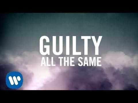 Linkin Park - Guilty All The Same (ft. Rakim)
