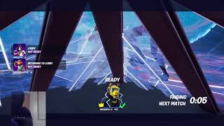 Come watch Me play Fortnite multiple games!!