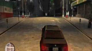 ATI HD 4850 GTA 4 Episodes From Liberty City