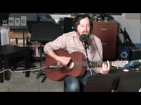 Vetiver &quot;Everyday&quot; Live on Soundcheck