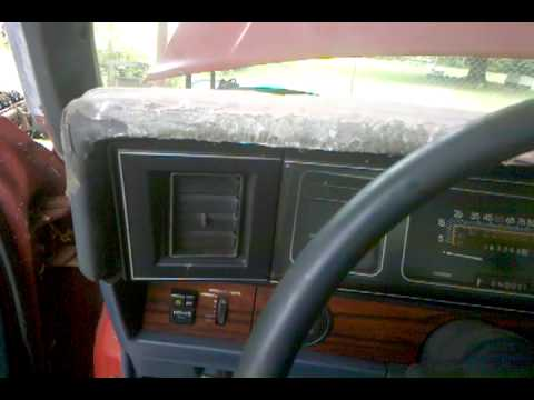 Chevy Caprice 400