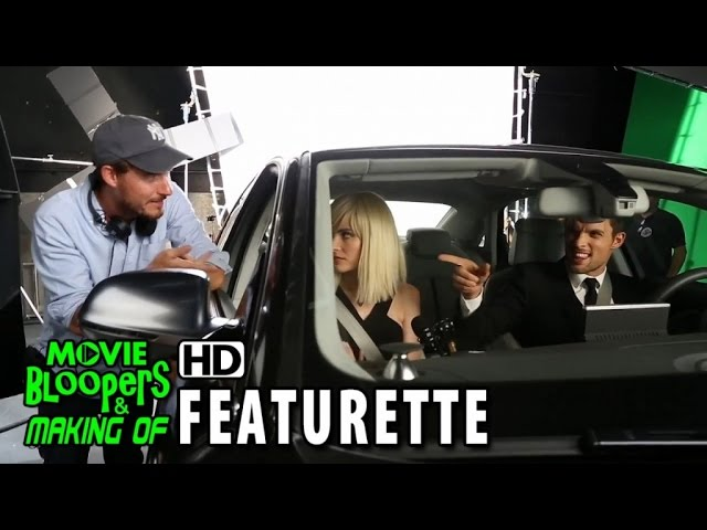 The Transporter Refueled (2015) Featurette - Apple