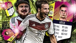FIFA 18 | Retro Wm BATTLESHIP WAGER Eskaliert mit 2 ROTEN Karten 😱 vs Gamerbrother