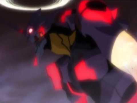Evangelion Trailer -Evangelion Death-