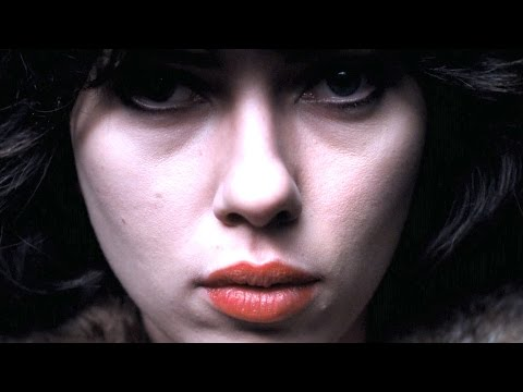 """Under the Skin"" Offizieller Trailer Check Deutsch German 