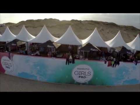 Highlights Day 5 - 2014 Swatch Girls Pro France