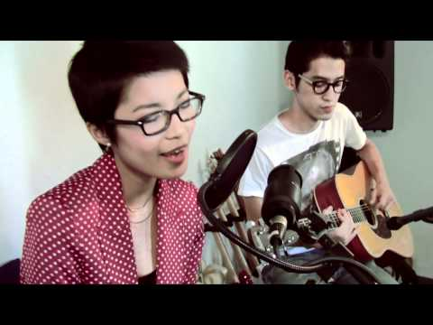 Crazy For You - Adele Cover by The Dots & Stripes