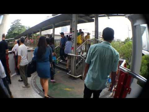 1 Day in Bangkok by Samsung Galaxy Note 2