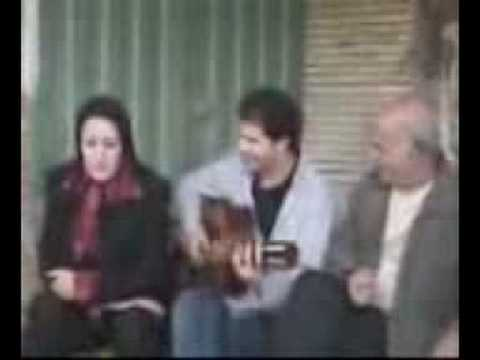 Maryam Amir Jalali serials