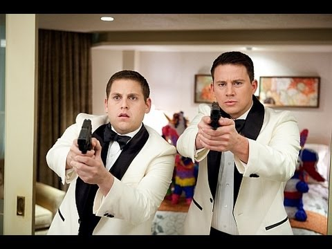 21 JUMP STREET- Movie Review