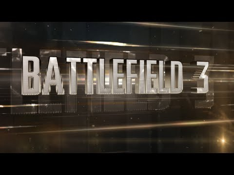 Unofficial Battlefield 3 Trailer by killat0n