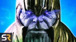 How Thanos Could Still Return To The MCU