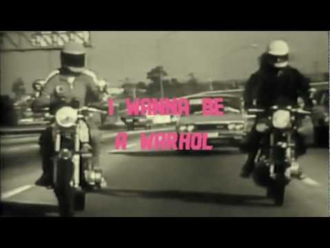"Alkaline Trio - ""I Wanna Be A Warhol"" (Lyric Video)"
