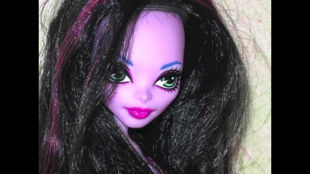 Monster High Create a Monster Harpy Create a Monster Harpy Review