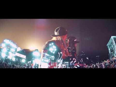 KIMKAT X ULTRA JAPAN AFTER MOVIE