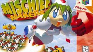 download lagu Mischief Makers: Intro Theme gratis