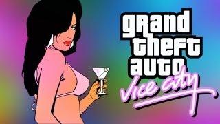 Grand Theft Auto Vice City #1 Der Początek